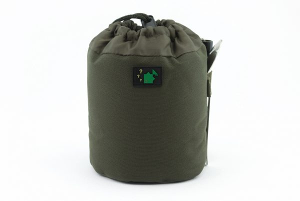 Thinking Anglers - Gas Canister Pouch 1