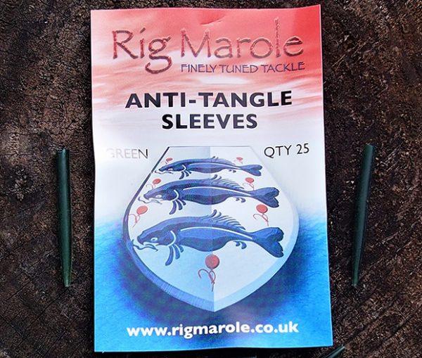 Rig Marole - Anti Tangle Sleeve 1