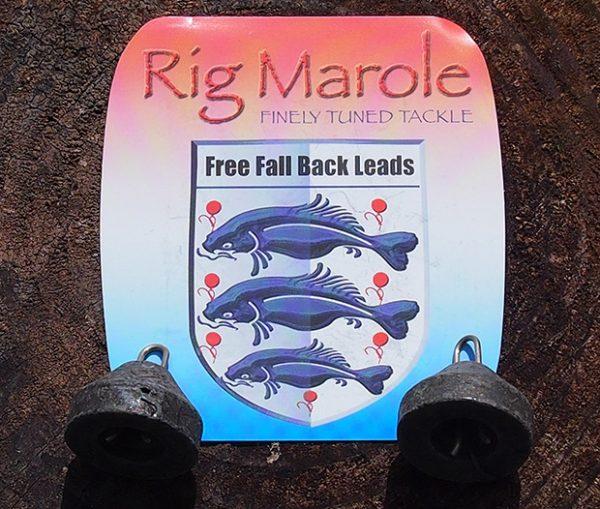 Rig Marole - Free Fall Back Leads 1