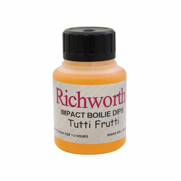 Richworth - Tutti Frutti Impact Boilie Dip 130ml 1