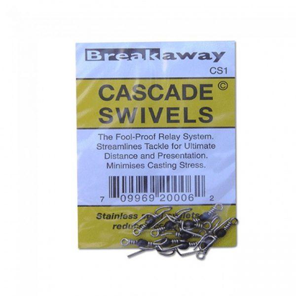 Cascade Swivels 1