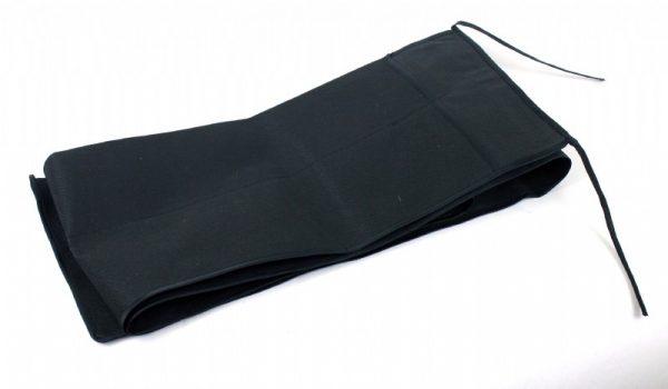 Cloth Rod Sleeve 1