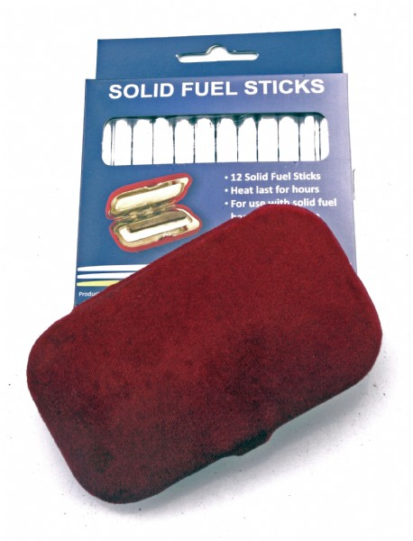 Solid Fuel Hand Warmer 1