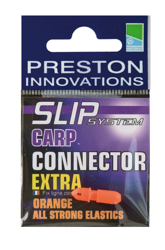 Preston Carp Connector Purple 1