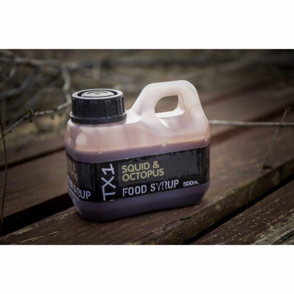 Shimano - TX1 Bait Food Syrup 1